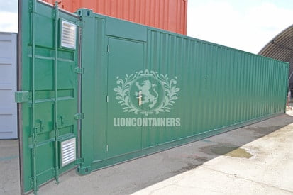 The Benefits of Biomass Containers