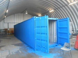 What Colour Are Your Storage and Shipping Containers?