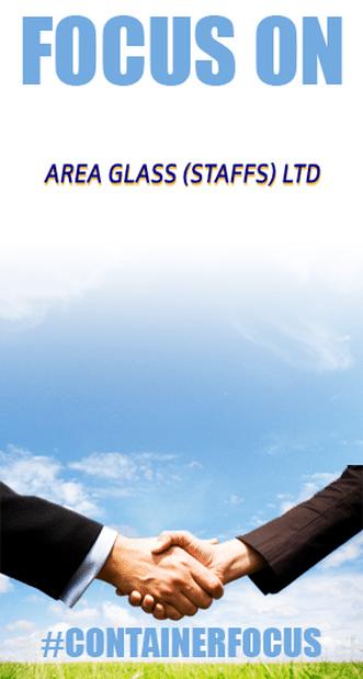 Area Glass (Staffs) Limited