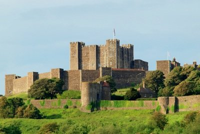 Dover King, Dragon Slayer! Celebrate St. George's Day At The Castle