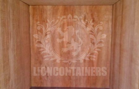 Thames - Lion 5