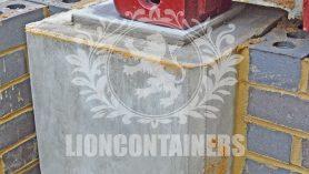 St.Thomas Moore - Lion 51