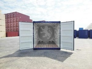 buy a container uk