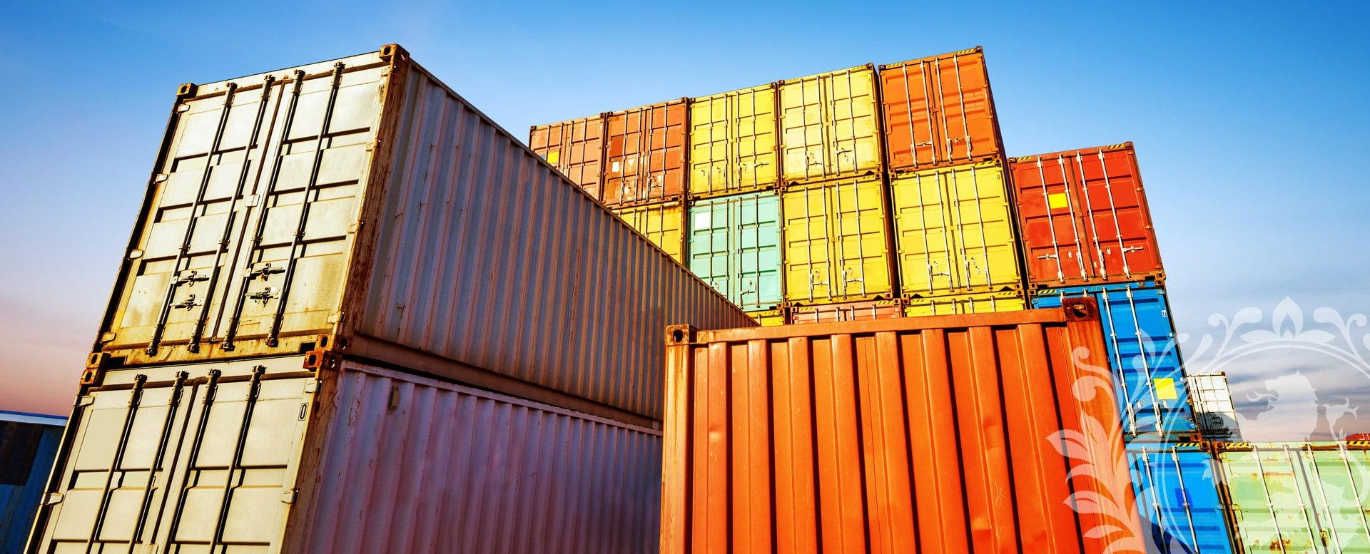 20ft Container Sales and Dimensions