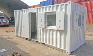 Site Office Container Unit