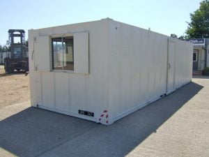 32ft Container