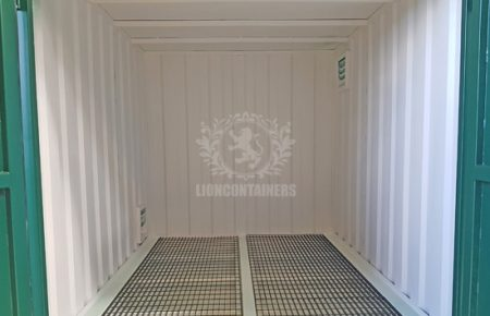 Custom Chemical (COSHH) Storage Containers