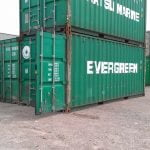 Used Container