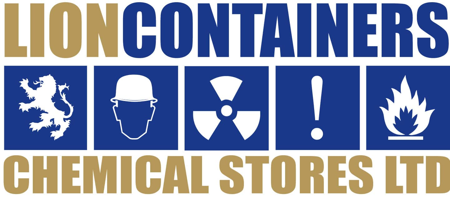 Chemical Store Containers