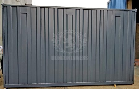 "14ft 6"" Custom Storage Container"