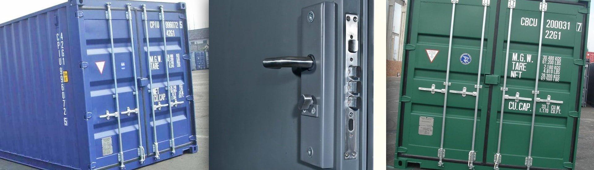 Door Shroud
