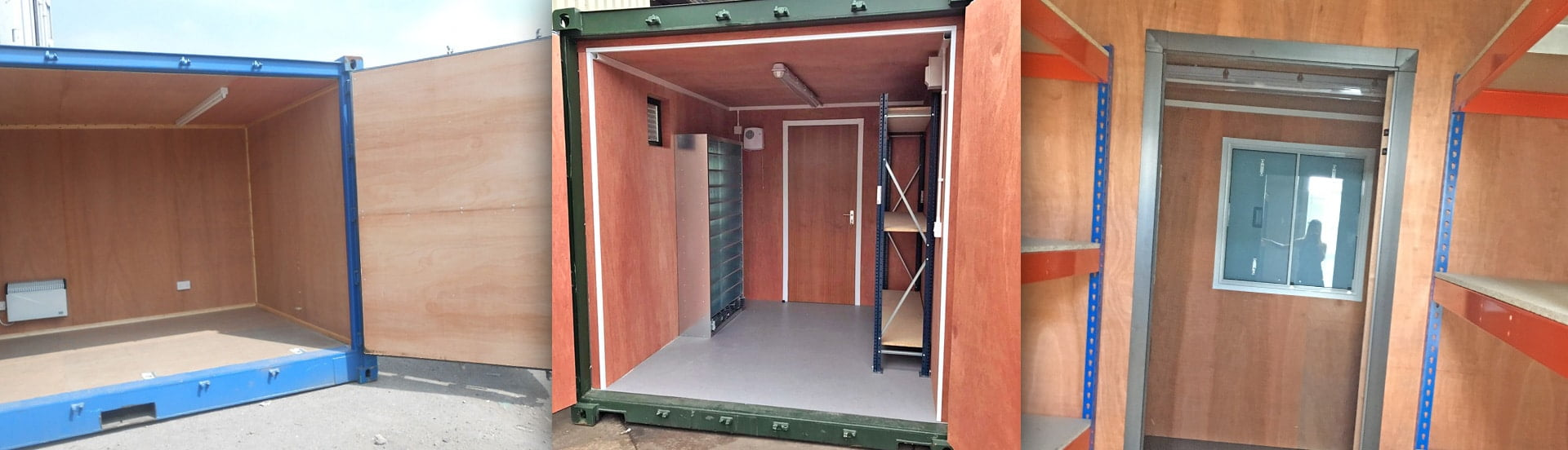 Ply Lining Insulation