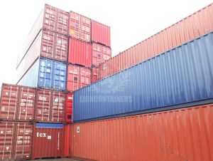 Shipping Containers in West Midlands