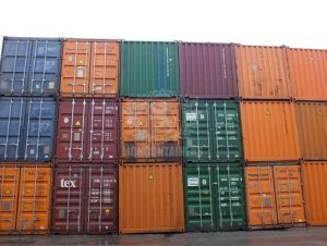 Shipping Containers Wales