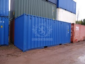 South East Shipping Containers