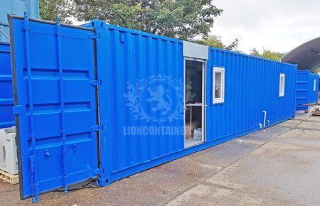 Bespoke Container Laboratories
